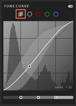Tone C 50 Komplit use edit controls in lightroom cc