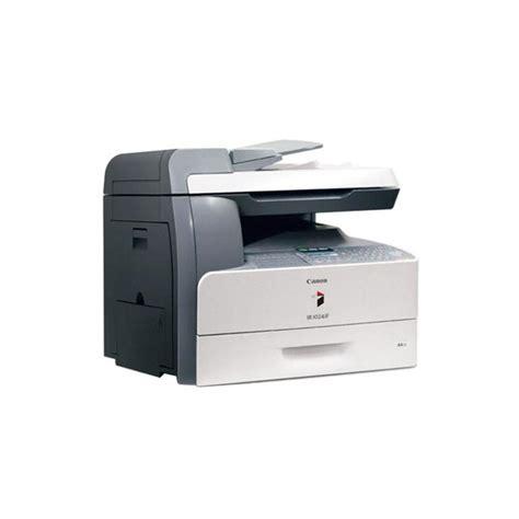 Mesin Fotocopy Mini Canon Mf4350d jual harga canon imagerunner ir 1024if mesin fotocopy