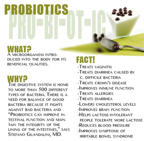 womens health diet and fitness medicine health advice food friday why you need to take probiotics exercises