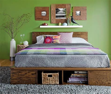 diy storage beds storage beds add organization and extra space to your