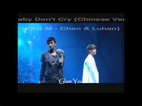 Download Mp3 Exo Baby Don T Cry Chinese Version | download hd mv exo k exo m baby don t cry myanmar