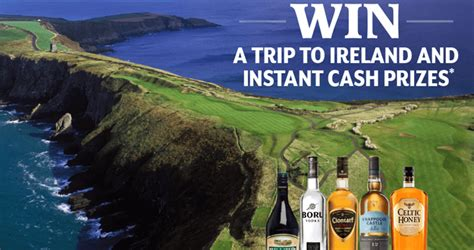 Ireland Sweepstakes - irish to the core sweepstakes 2017 irish2core com
