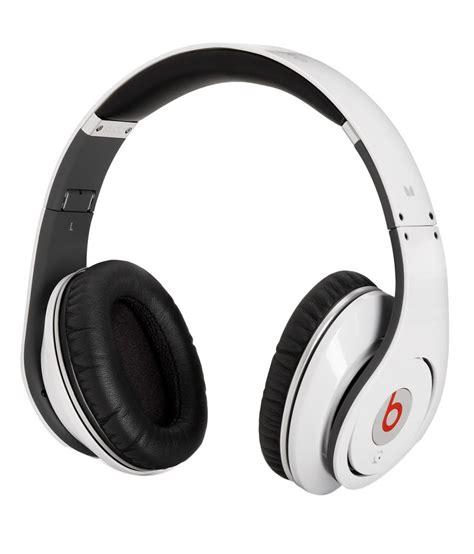 Beats Detox Headphones Price In India by Buy Beats Studio Ear Headphones White With Mic