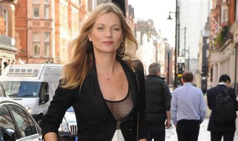 Starry Starry Kate Moss Celebrates Turning 34 by Kate Moss Celebrates 25 Years In The Fashion Industry With