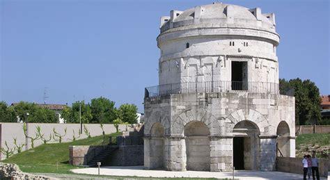 mausoleo di teodorico interno mausoleo di teodorico