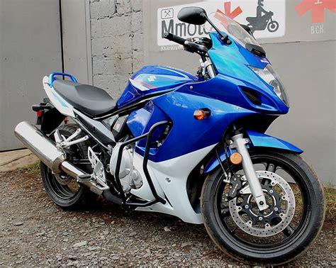 Suzuki Gsx650f Accessories Engine And Radiator Guard For Suzuki Gsx650f
