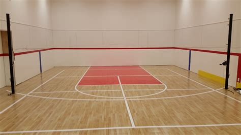 Sport Court Calgary, Garage Floors, Basement Floors