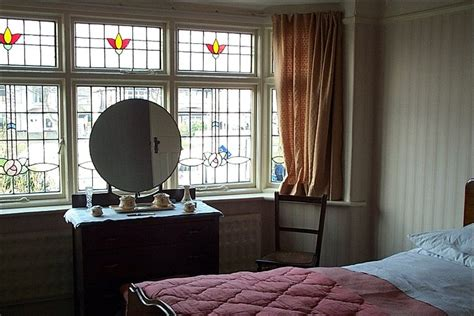 Livingroom Liverpool bbc liverpool amp merseyside in pictures inside lennon