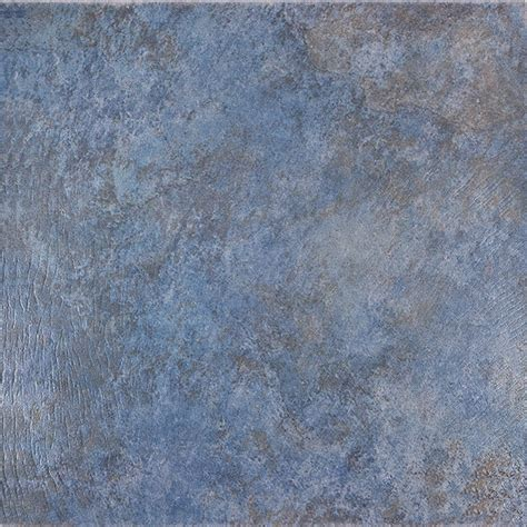 Blue Ceramic Floor Tile 13 X 13 Blue 46 040 Ceramic Tile Kitchens
