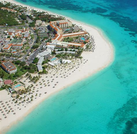 10 Square Meters by Caribbean Islands Aruba