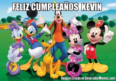 imagenes de cumpleaños kevin feliz cumplea 241 os kevin meme de disney imagenes memes
