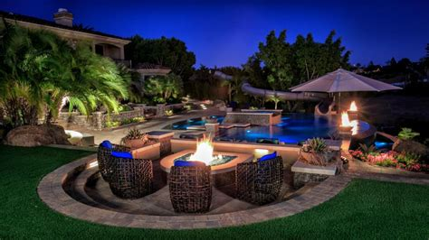 backyard oasis pools hgtv features our stunning backyard oasis premier pools