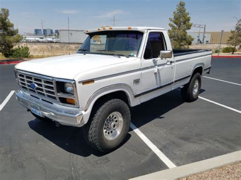 free auto repair manuals 1984 ford f250 interior lighting 1984 ford f 250 4x4 xlt lariat for sale ford f 250 lariat edition 1984 for sale in henderson