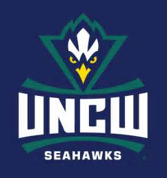 uncw colors athletic logos licensing trademarks uncw