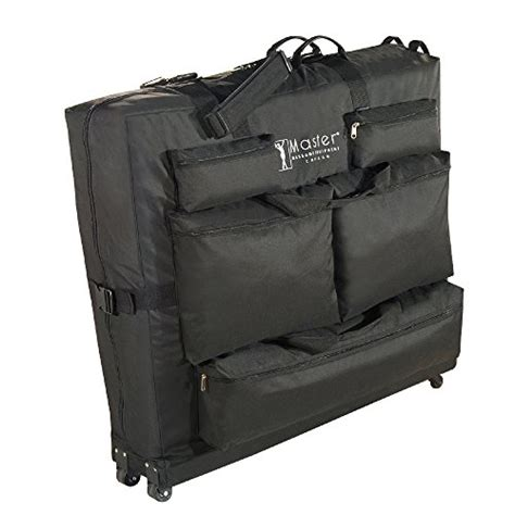 Master Universal Wheeled Table Carry
