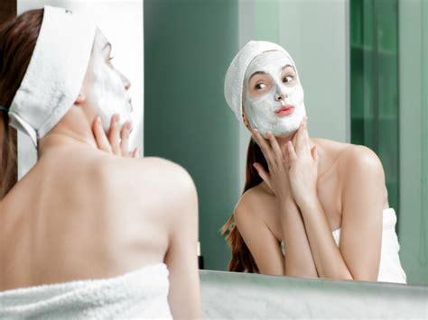 limpieza profunda casa c 243 mo hacer una limpieza facial profunda en casa