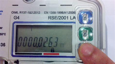 gas pavia pavia sempre pi 249 smart city con la telelettura gas