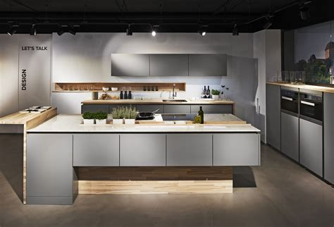 Modern Kitchen Cabinets Los Angeles poggenpohl keuken segmento product in beeld