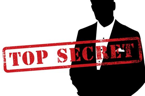 Top Secret Background Check For Your Only Real Gadgets Its Tactical