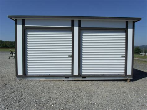 Prefab Metal Sheds by Prefab Self Storage Building Sales Installation Design
