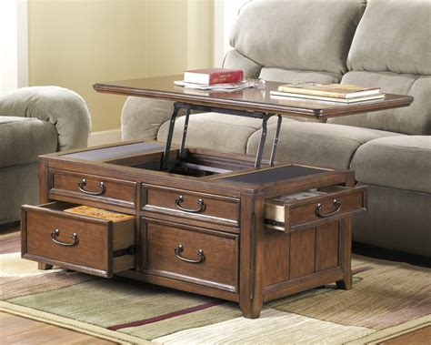 pull up top coffee table pull up coffee table design roy home design