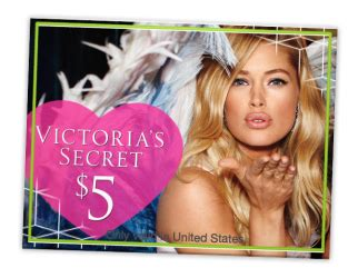 Free Victoria Secret Gift Card Codes - free 5 victoria s secret gift card from wrapp