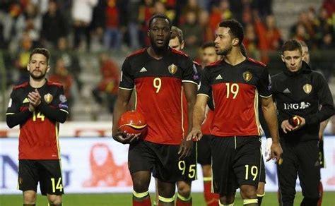 prediksi susunan pemain dan skor belgia vs tunisia 23 juni
