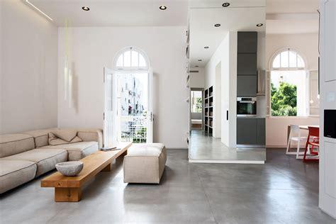 3 bedroom apt three bedroom apartment in tel aviv by chiara ferrari studio
