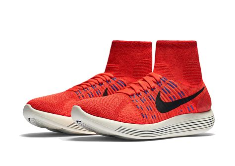 Nike Lunarlon High nike lunarepic flyknit review believe in the run