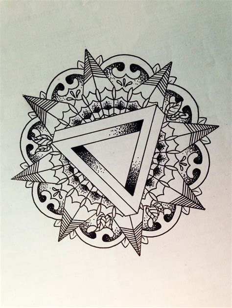 geometric tattoo bristol 370 best images about mandala on pinterest coloring