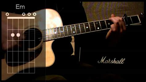 youtube guitar tutorial wonderwall oasis acoustic guitar lesson youtube