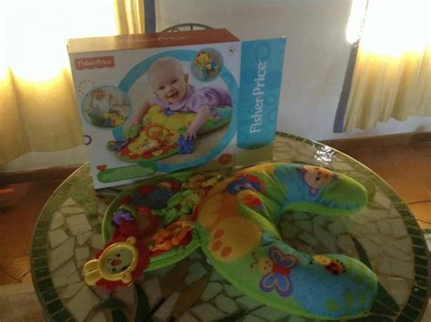 baby play mat tummy time pillow nursing pillow and a day