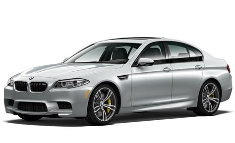 bmw m5 hp bmw m5 limited edition has 600 hp special silver paint