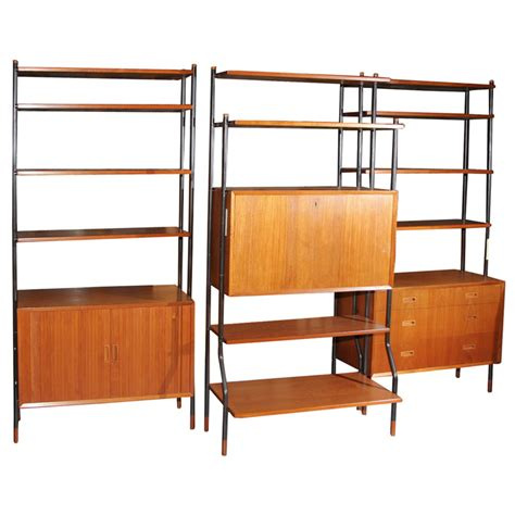 Home Shelving Systems Interior Design Ideas Architecture Modern Design