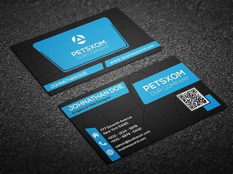 interactive business card template photoshop tutorial business card mockup using jepg
