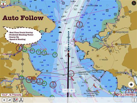 best marine navigation app i boating gps nautical marine charts offline sea
