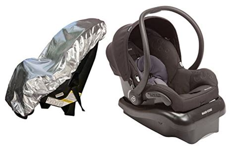 maxi cosi infant car seat review review maxi cosi mico nxt infant car seat with sun