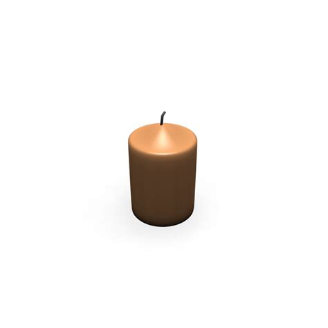 Candle Accessories Candle Design And Decorate Your Room In 3d