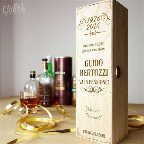 cassette per vino cassettina porta vino in legno personalizzata idea regalo
