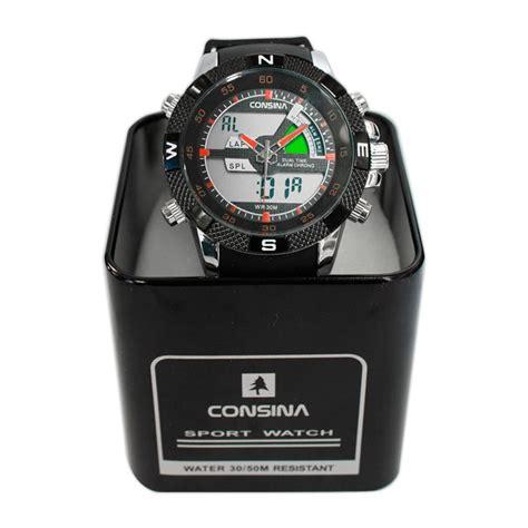 Jam Tangan Outdoor Sunroad 4 langkah pintar membedakan jam tangan consina original dan non original pricearea