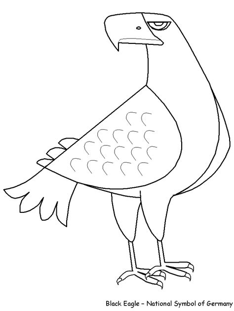 flag of germany coloring page az coloring pages