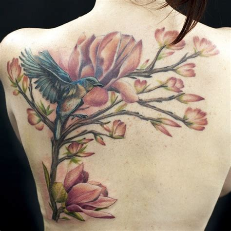 tattoo flower tree 76 tree tattoos ideas to show your love for nature mens