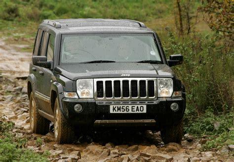 pictures of jeep commander uk spec xk 2005 10