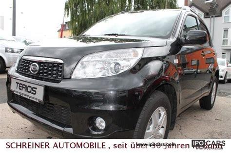 Handle Terios 2011 daihatsu terios 4wd automatic top jahresw handle contract car photo and specs