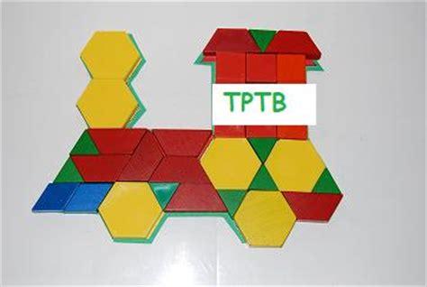 pattern block area activities transportation theme activities for preschool the