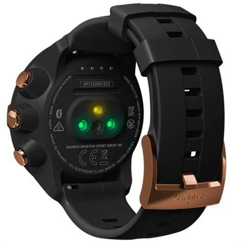 Suunto Spartan Sport Wrist Hr Copper Special Edition Original Asli suunto gps spartan sport wrist hr copper special edition reddeerwatches