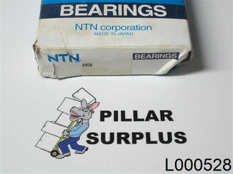 Bearing 6408 Nr Ntn ntn bearing 6408