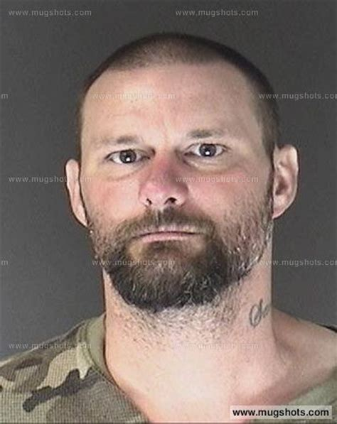 Arrest Records El Paso County Colorado Christopher Eugene Hartle Mugshot Christopher Eugene Hartle Arrest El Paso County Co