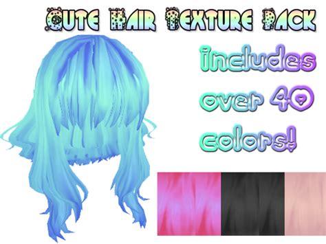 hair mmd download mmd cute hair textures by mmdandsims3 on deviantart