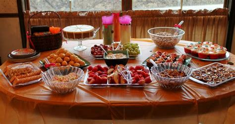foodspiration baby shower food ideas fruity flowers 12 best baby shower food ideas images on pinterest baby